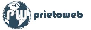 Prieto Web